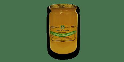 Confitures et miels - épicerie fine salon dégustation Anduze